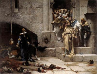 El síndrome de la Campana de Huesca