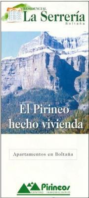 """""""El Pirineo hecho vivienda"""""""
