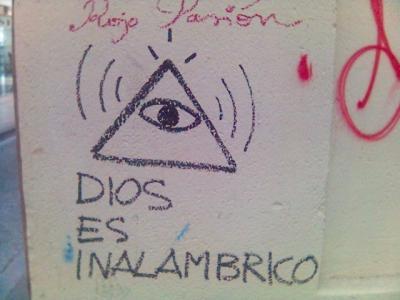 Jornadas de Aragón en Internet (o viceversa)