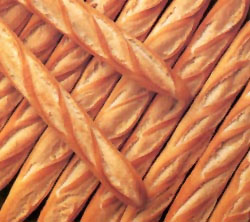 Hornos de pan
